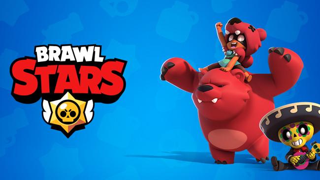 Brawl Stars на андроид скачать бесплатно с «Игроид»