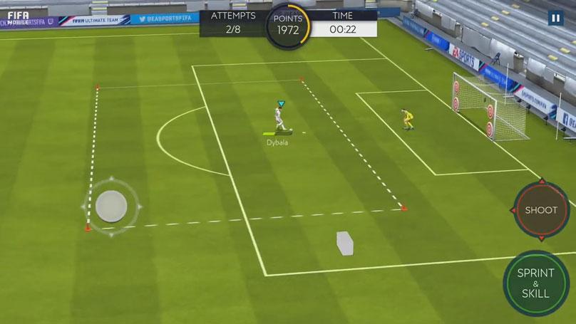 FIFA Футбол 2019 на телефон