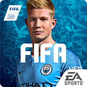 FIFA Футбол 2019