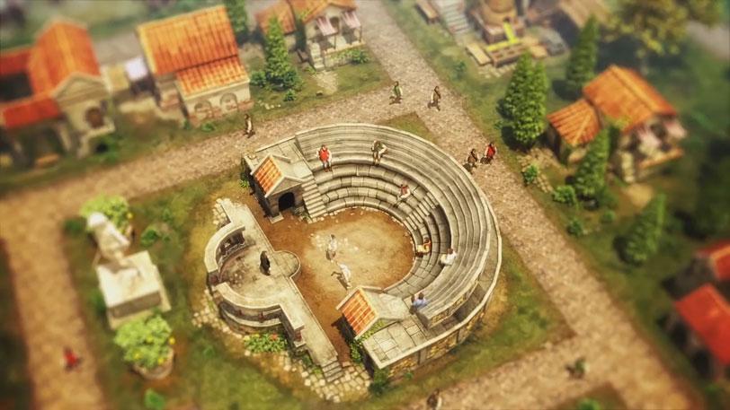 Forge of Empires 2019 на андроид