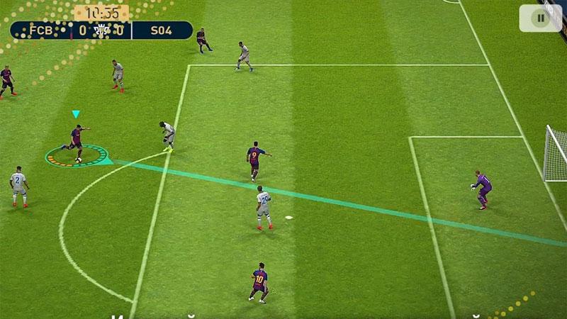 PES 2019 Pro Evolution Soccer скачать
