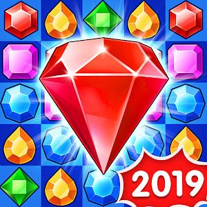 Jewel Legend 2019