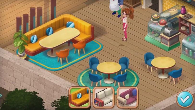 Manor Cafe скачать