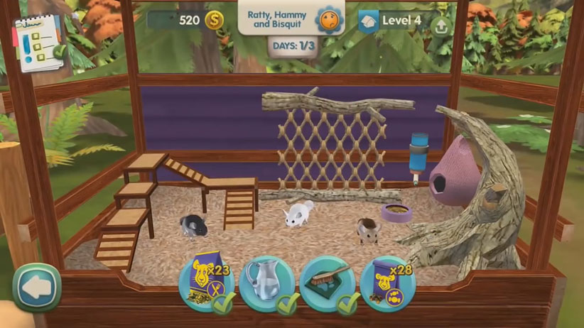 PetHotel – Забота о животных на андроид