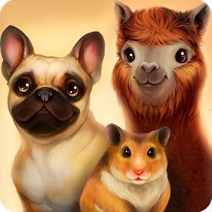 PetHotel – Забота о животных