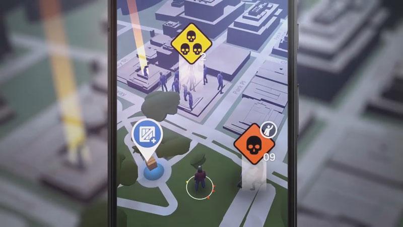 The Walking Dead: Наш мир на андроид
