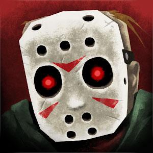 Страшный кликер - Friday the 13th [прохождение]