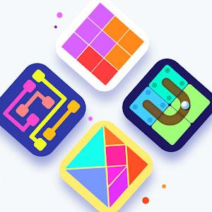 Сборник игр-головоломок