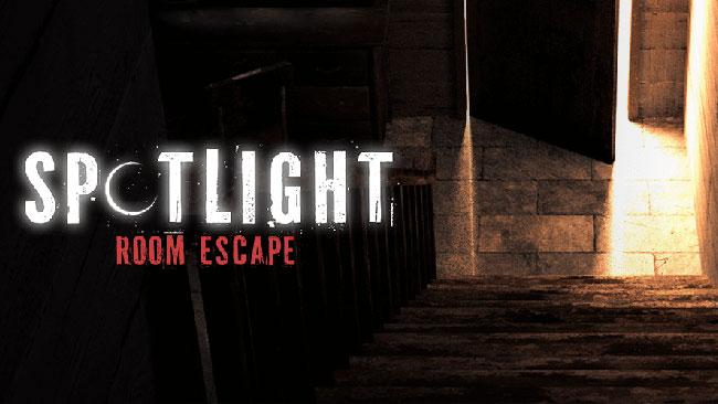 Spotlight: Побег из Комнаты