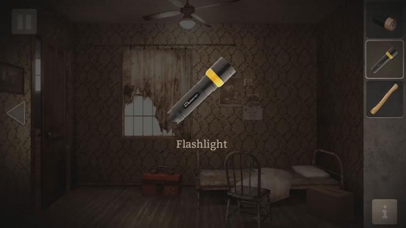 Spotlight: Побег из Комнаты мод