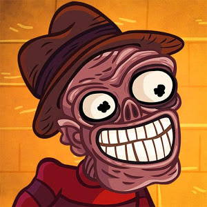 Хоррор игра: Troll Face Quest Horror 2