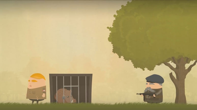 Энигма: Tiny Spy Adventure на андроид