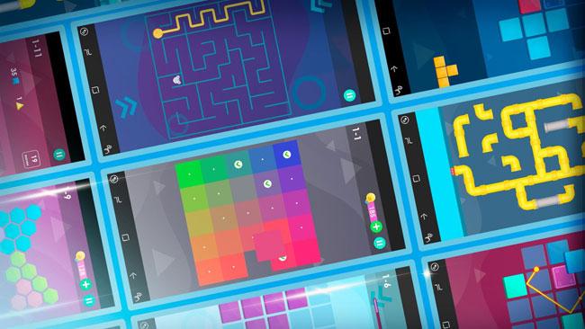 Умные Головоломки - много игр на андроид