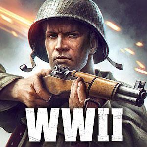 Военный шутер — World War Heroes 2019