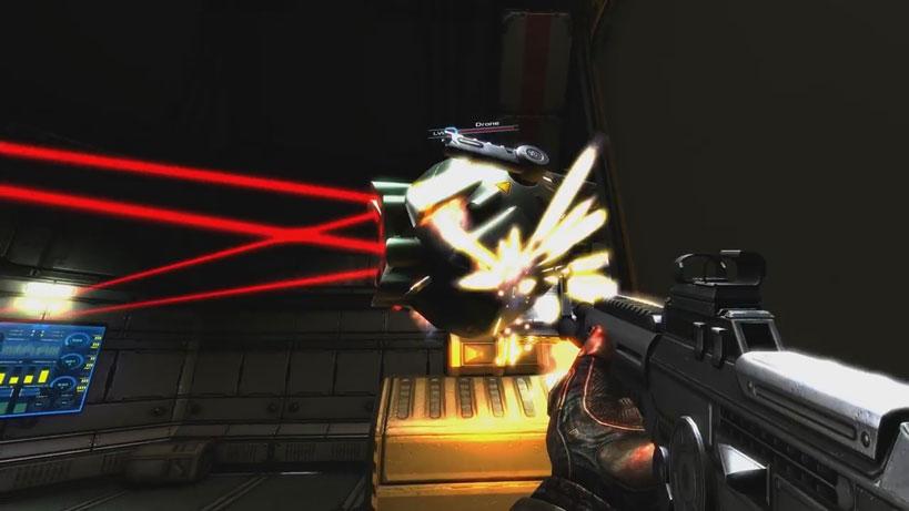 Dead Effect 2 мод