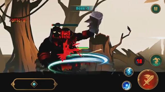 Demon Warrior [15 000 золота и без рекламы] на телефон