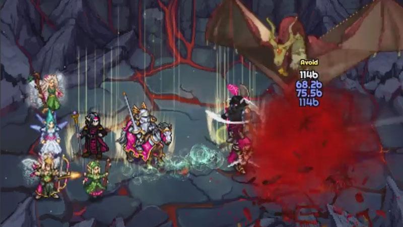 Everybody's RPG [бесплатно] скачать