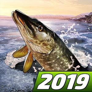 Симулятор рыбалки — Fishing Clash 2019