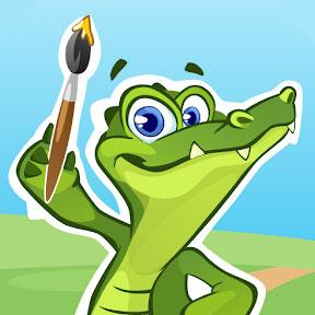 Крокодил Онлайн. Угадай слово