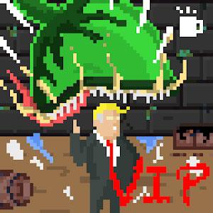 Man-Eating Plant VIP [10000 монет и 30 темных камней]