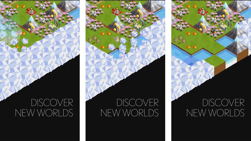 The Battle of Polytopia на андроид