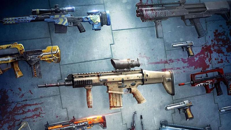 Атака на зомби — Zombie Frontier 3 скачать