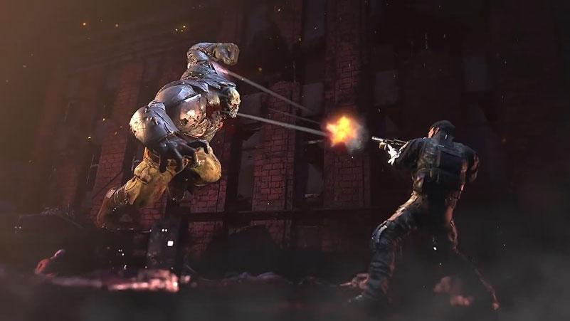 Атака на зомби — Zombie Frontier 3 мод