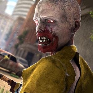 Атака на зомби — Zombie Frontier 3