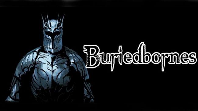 Buriedbornes