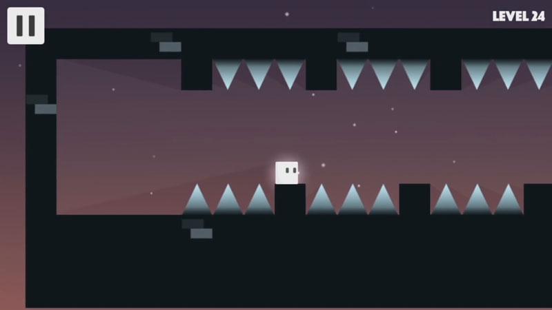 Игра на реакцию — Darkland на андроид
