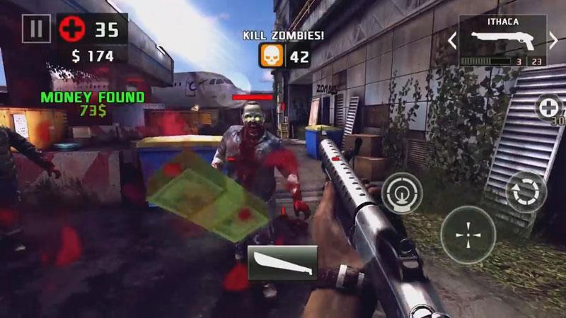 Dead Trigger 2 2019 на андроид