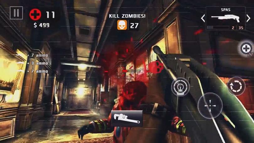 Dead Trigger 2 2019 мод