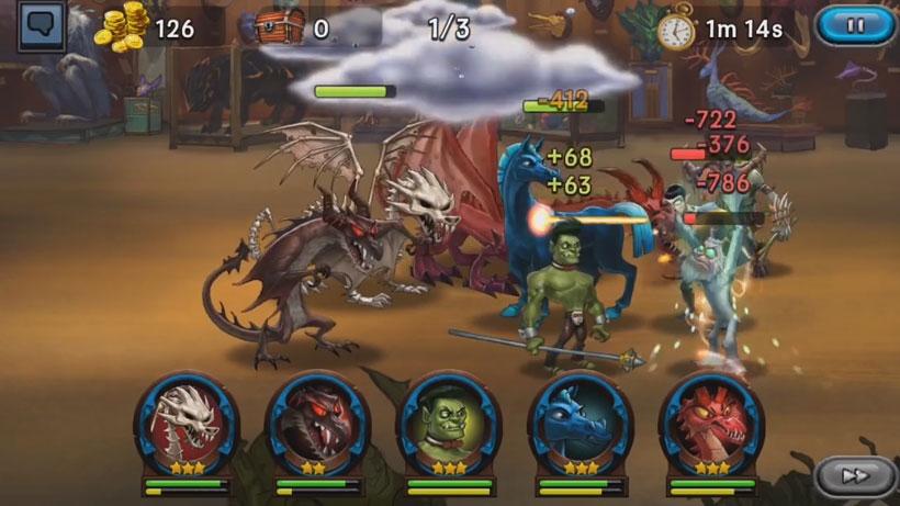 DragonSoul 2019 [новая версия, секреты] скачать
