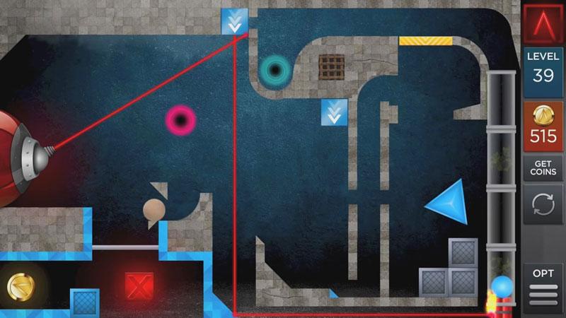 Laserbreak Pro [полная версия] на андроид