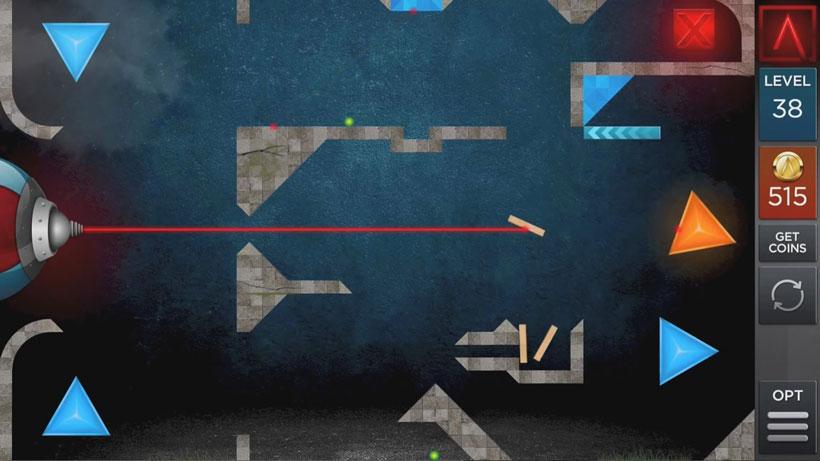 Laserbreak Pro [полная версия] скачать