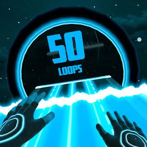 Крутой раннер: 50 Loops