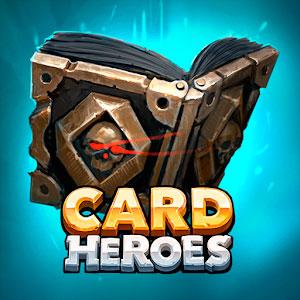 Карточные Герои: пошаговая RPG
