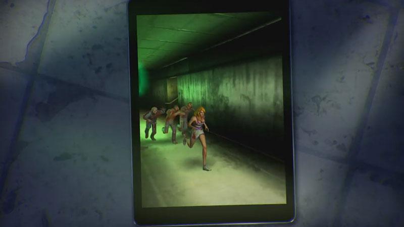 Corridor Z на андроид