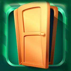 Головоломки - Открой 100 Дверей