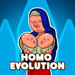 Происхождение человека - Homo Evolution