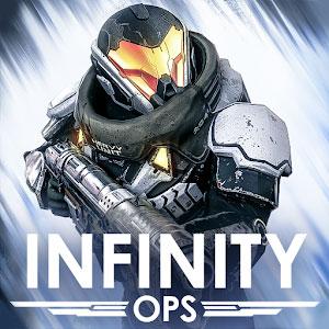 Онлайн FPS - Infinity Ops