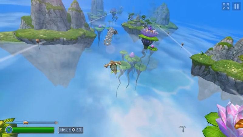 Sky to Fly на андроид
