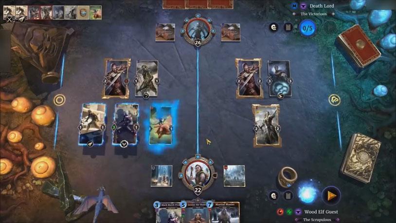 The Elder Scrolls: Legends скачать