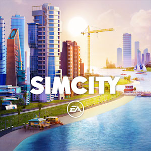 SimCity BuildIt 2019