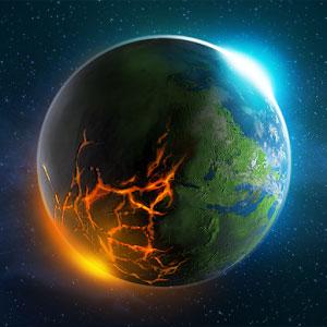 Космические переселенцы - TerraGenesis