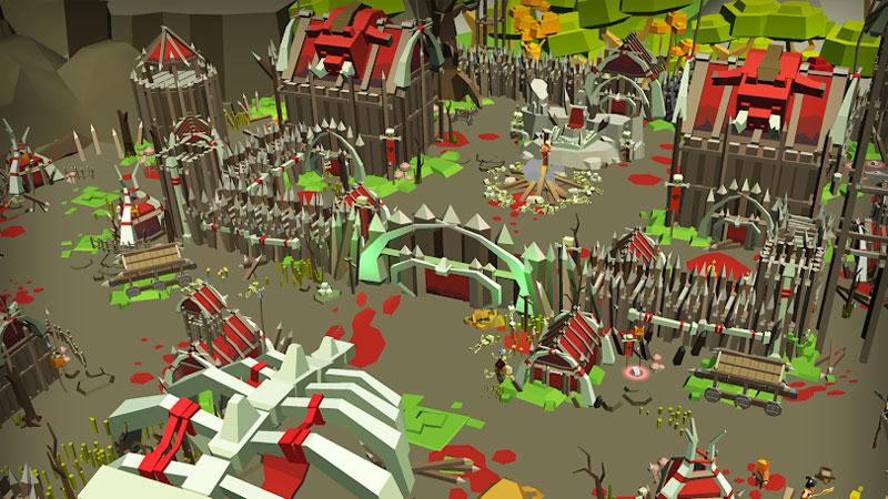 ZIC: Зомби в городе — Выживание на острове на телефон